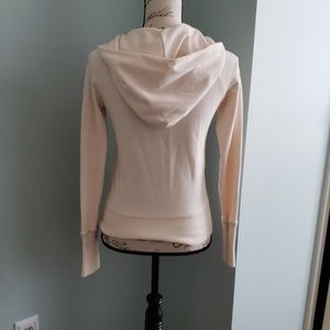 Abercrombie & Fitch Tops - Abercrombie & Fitch V neck Hoodie